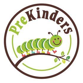 PreKinders: Pre-K & Preschool Activities