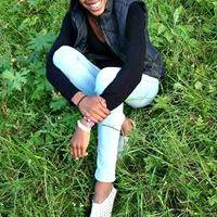 Sarah Adekoya