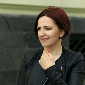Taicia Terentieva