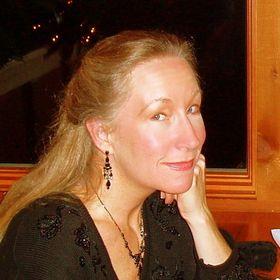Janine Donoho - Author