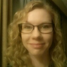Caroline Svennberg