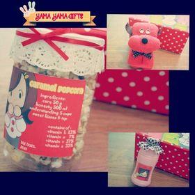 Yama yama Gifts