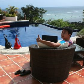 Staycation World