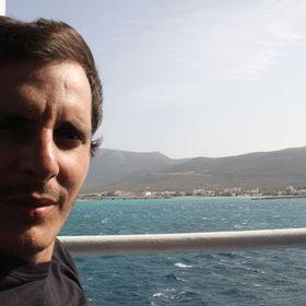 George Marinakos