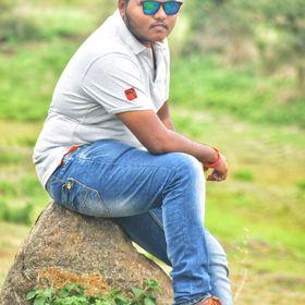 Krishna Gajul