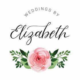 Weddings by Elizabeth