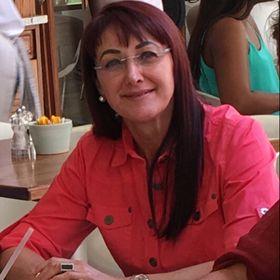 Bernadette Suttie