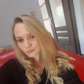 Oliwia Klauzińska