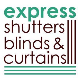 Express Shutters, Blinds & Curtains