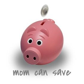 Mom Can Save
