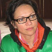 Анжела Самохина