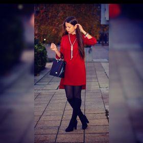 Liza Malomhegyi