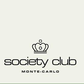 Society club Monte-carlo
