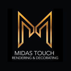 Midas Touch Rendering and Decorating