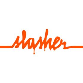 slasher streetwear & Records