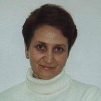 Ольга Шатская