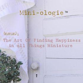 Mini-ologie Magazine