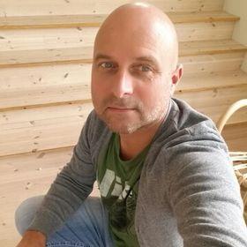 Harald Eikeland