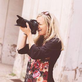 Photographer Anna Lauridsen