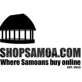 Shop Samoa