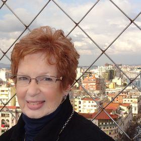 Rosemary Willaford