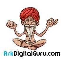 AskDigitalGuru.com