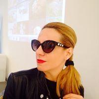 Alexandra-Adda Topalidou