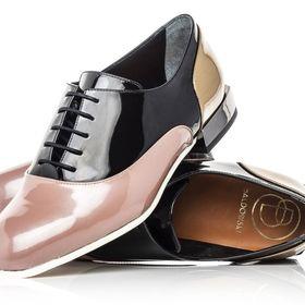 Heels-Baldowski Cipő