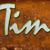 Tim Schouten