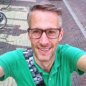 Maarten van den Berg
