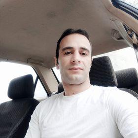 Pezhman Parhizkari