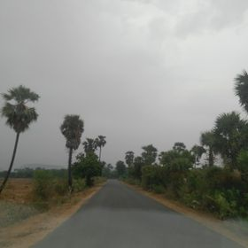 satvika satya