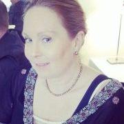 Maria Häll