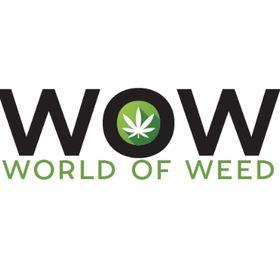 World of Weed, Inc.