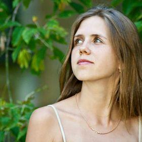 Дарья Лукинская