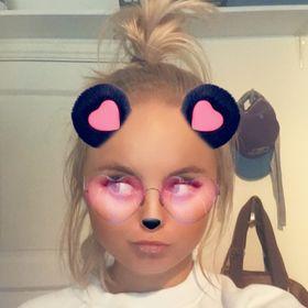 Frida Øverli