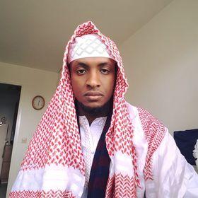 Abdulaziz Oogle