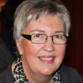 Gyða Björg Elíasdóttir