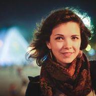 Julia Molodenko