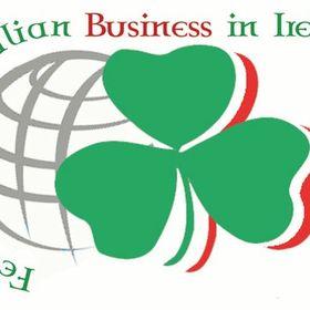 FIBI - Federation of Italian Business in Ireland -