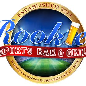 Rookies Sports Bar & Grill Sports Bar