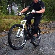 Juha Berghäll