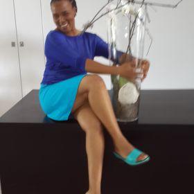 Veronica Mkhonza