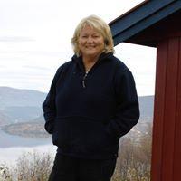 Anne Berg Siegel