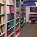 Center for Transportation Research Library