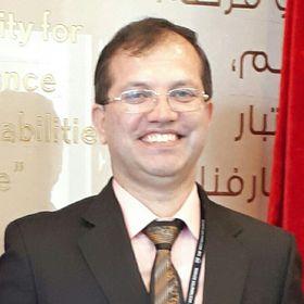 JOHN DSOUZA