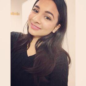 Alina Ahmed