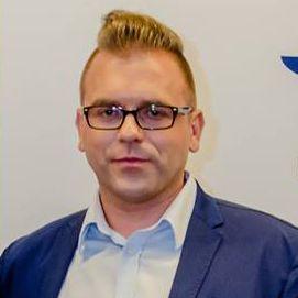 Dr Marcin Mandryk