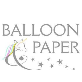 Balloon and Paper