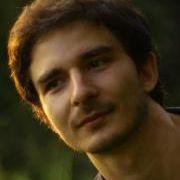 Георгий Мамчур